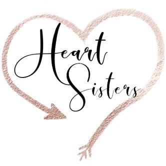Heart Sisters Logo