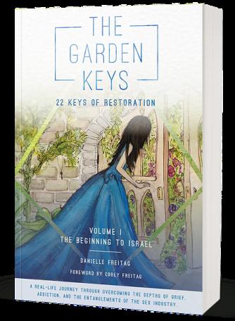 Garden Keys